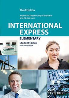 Descargar INTERNATIONAL EXPRESS ELEMENTARY. STUDENT S BOOK PACK 3RD EDITION gratis pdf - leer online