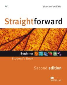 Libros descargables gratis para iPods STRAIGHTFWD BEG  STUDENT S BOOK & WEBCODE N/E ED 2013 de  en español PDF CHM DJVU 9780230424449