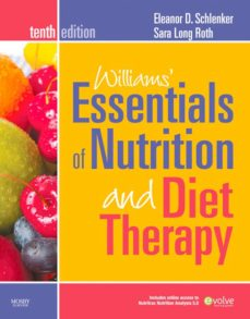 Williams Essentials Of Nutrition And Diet Therapy Revised