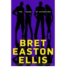 the rules of attraction-bret easton ellis-9780330536349