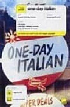 teach yourself one day italian cd-elisabeth smith-9780340882849