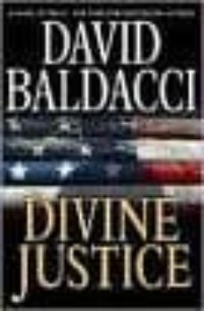 divine justice-david baldacci-9780446551649