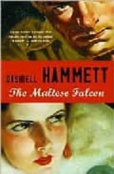 Ebook pdf italiano descargar THE MALTESE FALCON de DASHIELL HAMMETT 9780679722649