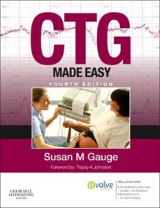 Descargas gratuitas de libros electrónicos para ipad CTG MADE EASY (4TH ED.)
