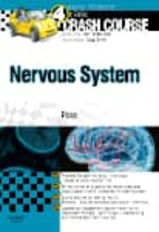 Descarga gratuita de libros electrónicos para iphone 3g CRASH COURSE NERVOUS SYSTEM (4TH ED.) en español de ROSS 9780723436249 CHM iBook PDB