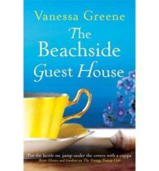 the beachside guest house-vanessa greene-9780751552249