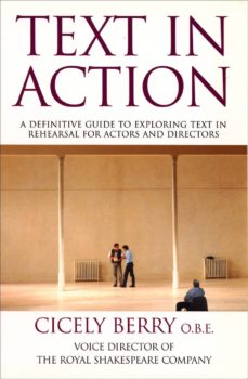 text in action (ebook)-cicely berry-9780753546949