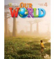 Descargas de libros electrónicos de pda OUR WORLD BRE 4 ALUMNO+CDR en español