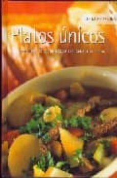 Inmaswan.es Platos Unicos Image