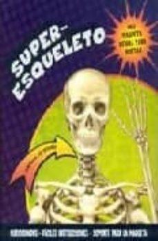 Inmaswan.es Super Esqueleto + 1 Maqueta Image