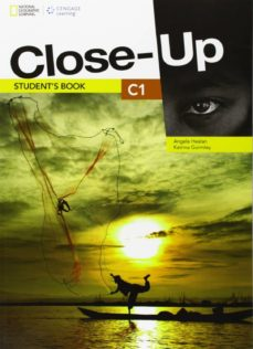 Concursopiedraspreciosas.es Close Up C1 Alumno+dvd C1 Image