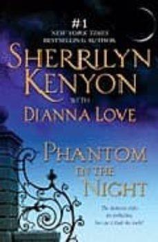 phantom in the night-sherrilyn kenyon-9781416595649