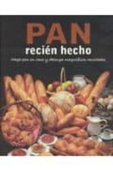 Encuentroelemadrid.es Pan Recien Hecho Image