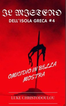 omicidio in bella mostra (ebook)-9781547500949