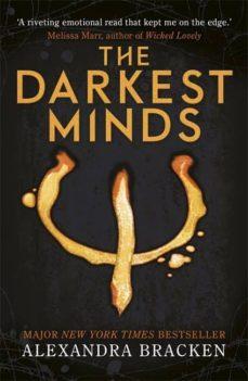 the darkest minds trilogy 1: the darkest minds-alexandra bracken-9781786540249