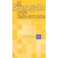 Permacultivo.es El Evangelio Para Cada Semana (Ciclo Liturgico) Image