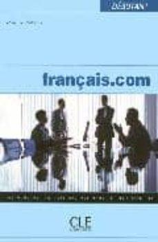 français.com. livre de l eleve (debutant)-9782090354249