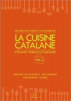 Javiercoterillo.es La Cuisine Catalane Vol. 2 Image