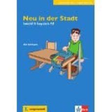 Scribd book downloader NEU IN DER STADT de  (Spanish Edition) ePub MOBI RTF