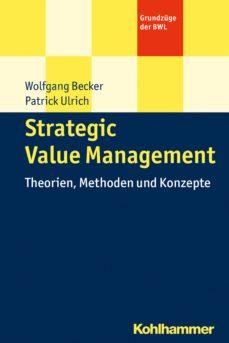 strategic value management (ebook)-patrick ulrich-wolfgang becker-9783170300149