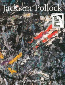 Cronouno.es Jackson Pollock Image