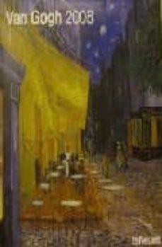 Lofficielhommes.es Van Gogh 30x30 (Calendario 2008) Image