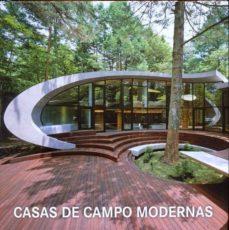 Curiouscongress.es Casas De Campo Modernas Image