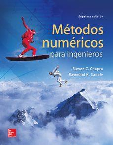 metodos numericos para ingenieros (7ª ed.)-steven c. chapra-raymond p. canale-9786071512949