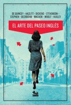 Encuentroelemadrid.es El Arte Del Paseo Inglés Image