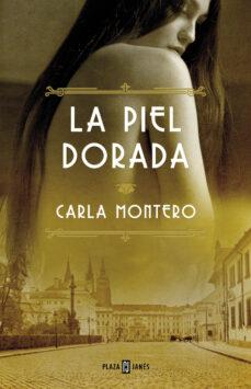 Libro gratis de descarga de audio mp3 LA PIEL DORADA in Spanish de CARLA MONTERO