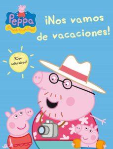 Srazceskychbohemu.cz Peppa Pig: ¡De Vacaciones! Image