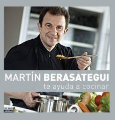 MARTIN BERASATEGUI TE AYUDA A COCINAR**