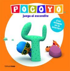 Mrnice.mx Pocoyo Juega Al Escondite Image