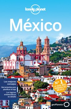Inmaswan.es Mexico 2015 (6ª Ed.) (Lonely Planet) Image