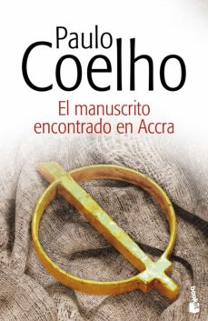 el manuscrito encontrado en accra-paulo coelho-9788408142249