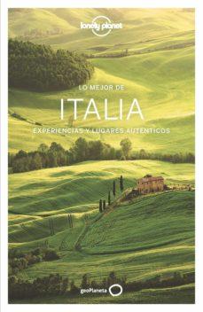 lo mejor de italia 4 (lonely)-duncan garwood-abigail blasi-9788408152149