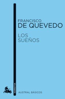 Libros de computadora gratuitos para descargar en pdf LOS SUEÑOS (Literatura española)