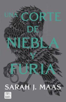 una corte de niebla y furia (edición española) (ebook)-tiffany calligaris-9788408174349