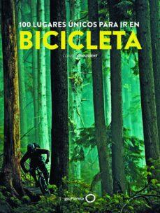 Curiouscongress.es 100 Lugares Unicos Para Ir En Bicicleta Image