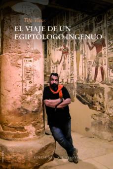 Carreracentenariometro.es El Viaje De Un Egiptologo Ingenuo Image
