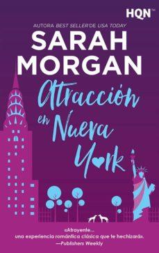 Descargador de libros electrónicos en línea ATRACCION EN NUEVA YORK
