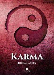 Descargar google books como pdf mac KARMA DJVU 9788413174549 de HILDA CARTES en español