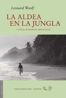 Inmaswan.es La Aldea En La Jungla Y Otras Historias Orientales Image