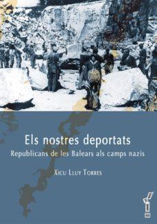 Costosdelaimpunidad.mx Els Nostres Deportats Image