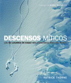 Permacultivo.es Descensos Miticos Image