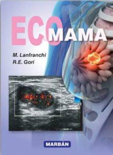 Descargar Ebooks gratis para móvil ECO MAMA en español RTF PDB ePub de