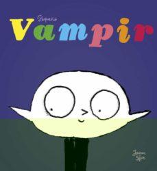 pequeño vampir-joann sfar-9788416167449