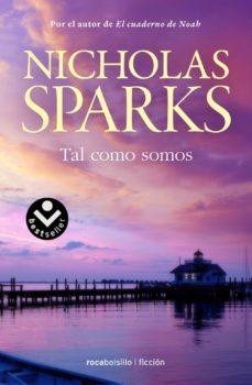tal como somos-nicholas sparks-9788416240449