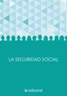 Bressoamisuradi.it (I.b.d.) La Seguridad Social - Obra Completa - 3 Volúmenes Image
