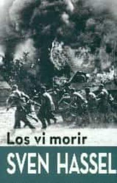 Buenos libros electrónicos de descarga gratuita LOS VI MORIR in Spanish